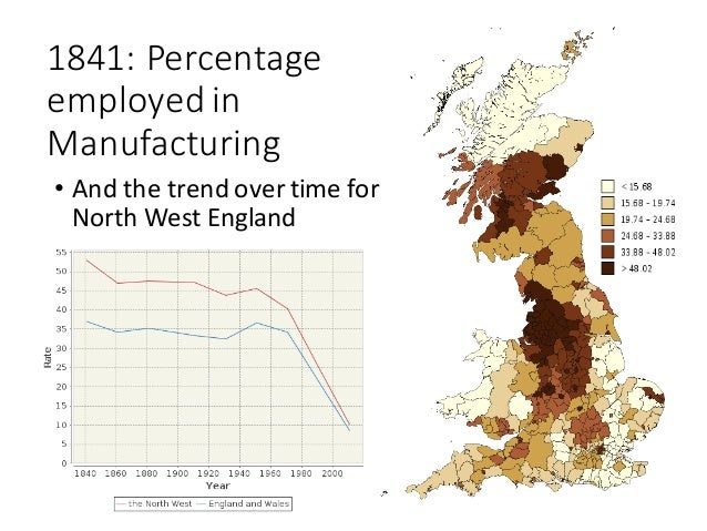 Map Of England Over Time.Auditing A Divided Nation A New Map Of Britain S Changing Economy An