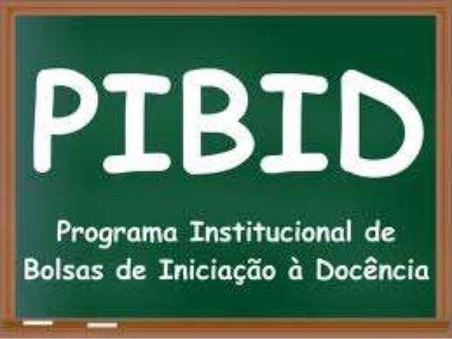 CAPES-PIBID-UFRN(CERES)Coordenador:      Adriano Thiago Lopes BernadinoSupervisora:      Francileide Ferreira DantasDiscen...