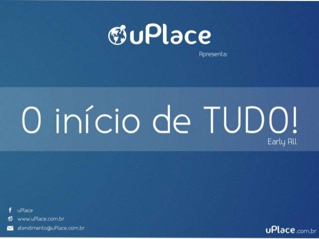 Inauguração uPlace - Marketing e Propaganda Digital, Criação de Sites e Hospedagem Web - Passo Fundo/RS