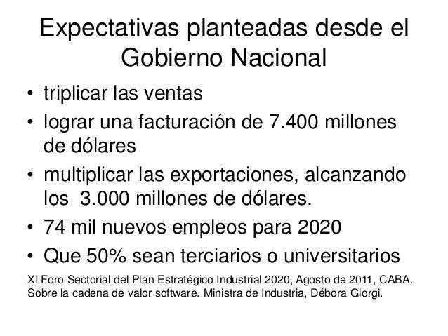 SSI en la Provincia de Buenos                 Aires• La Provincia concentra el 50% de las capacidades del  país en ciencia...