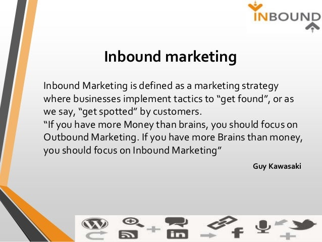 inbound how to create marketing people love