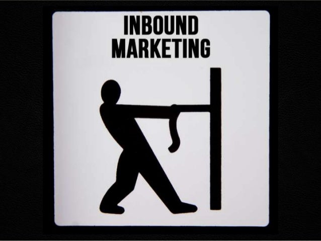 Lets see what's Outbound Marketing, first.