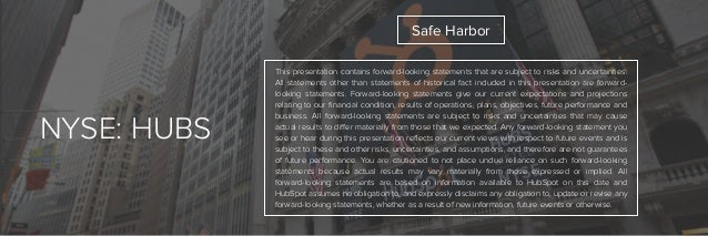 #INBOUND15 HubSpot Keynote - Dharmesh Shah  Slide 12
