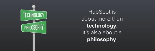 #INBOUND15 HubSpot Keynote - Dharmesh Shah  Slide 18