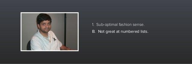 #INBOUND15 HubSpot Keynote - Dharmesh Shah  Slide 7