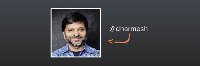#INBOUND15 HubSpot Keynote - Dharmesh Shah  Slide 9