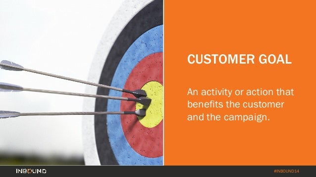 How to Turn Your Customer Base into a Revenue Engine [INBOUND 2014] Slide 12