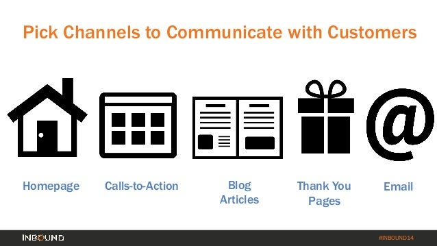 How to Turn Your Customer Base into a Revenue Engine [INBOUND 2014] Slide 23