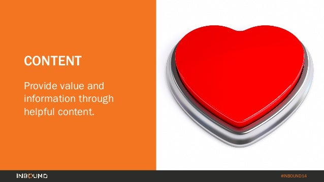 How to Turn Your Customer Base into a Revenue Engine [INBOUND 2014] Slide 25