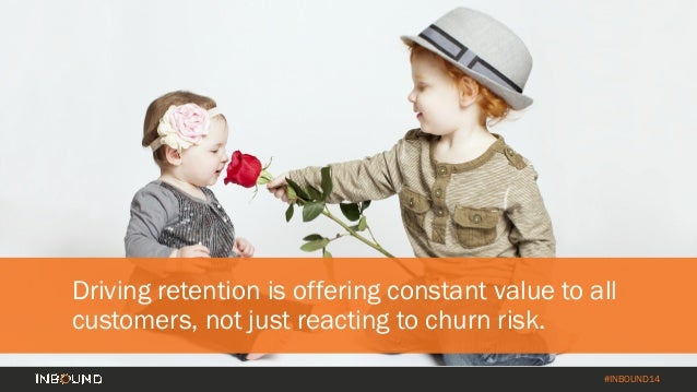 How to Turn Your Customer Base into a Revenue Engine [INBOUND 2014] Slide 32
