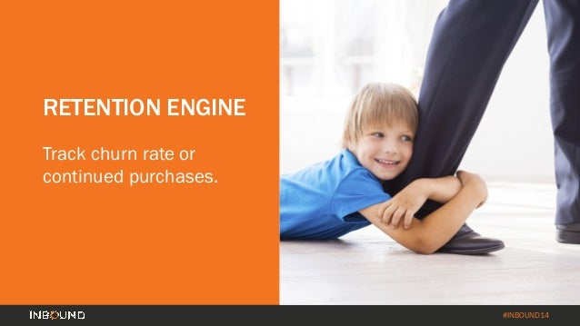 How to Turn Your Customer Base into a Revenue Engine [INBOUND 2014] Slide 62