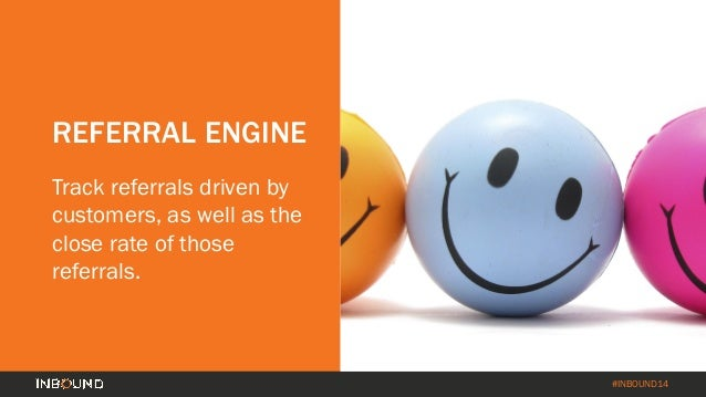 How to Turn Your Customer Base into a Revenue Engine [INBOUND 2014] Slide 64