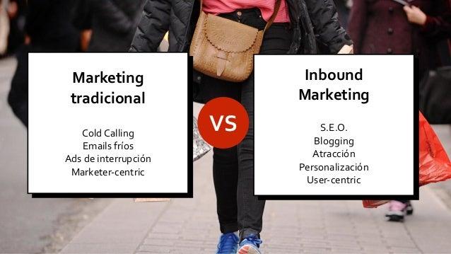 Inbound Marketing: Email and Landing Pages Slide 2