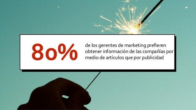 Inbound Marketing: Email and Landing Pages Slide 3