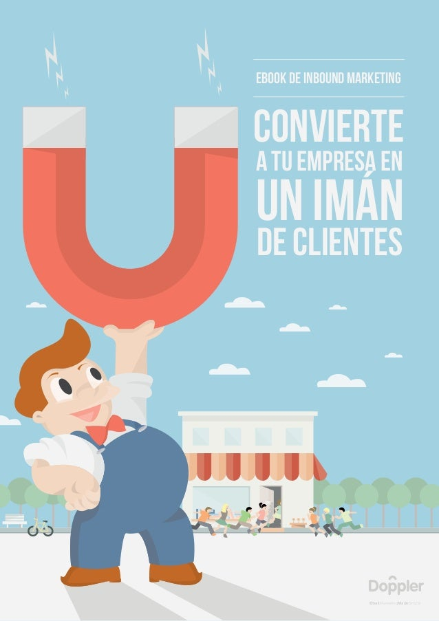 EmailMarketingMadeSimple ebook DE INBOUND MARKETING a tU empresa en un imán de clientes convierte