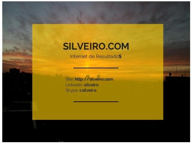 Inbound marketing (Marketing de Atração) | SILVEIRO.COM