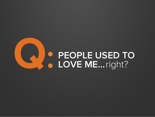 Inbound Marketing: A Love Story Slide 3