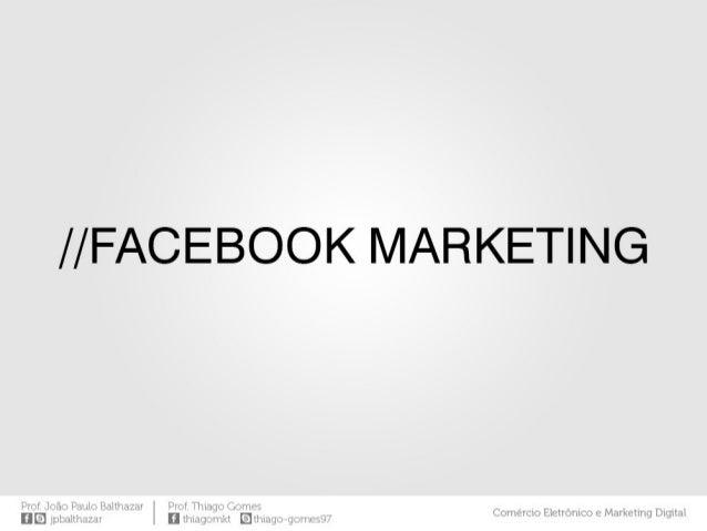 Inbound Marketing - Prof. Thiago Gomes