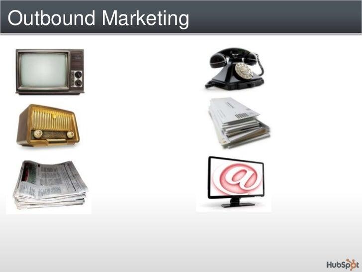 Inbound Marketing 101 June 2009 Workshop Slide 3