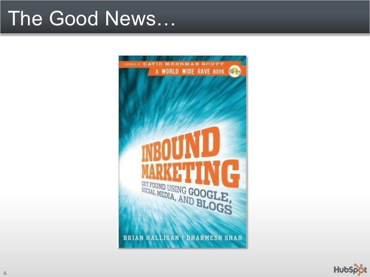 Outbound Marketing<br />