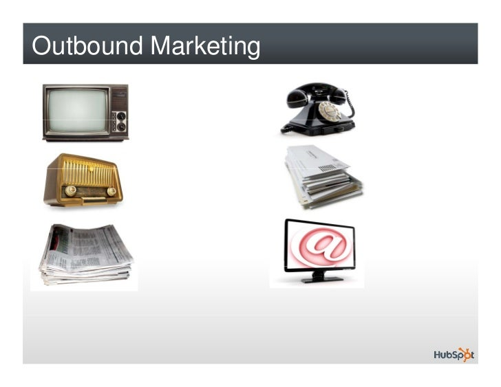 Inbound Marketing and SEO for New England Direct Marketing Association - NEDMA - May 2009 Slide 2