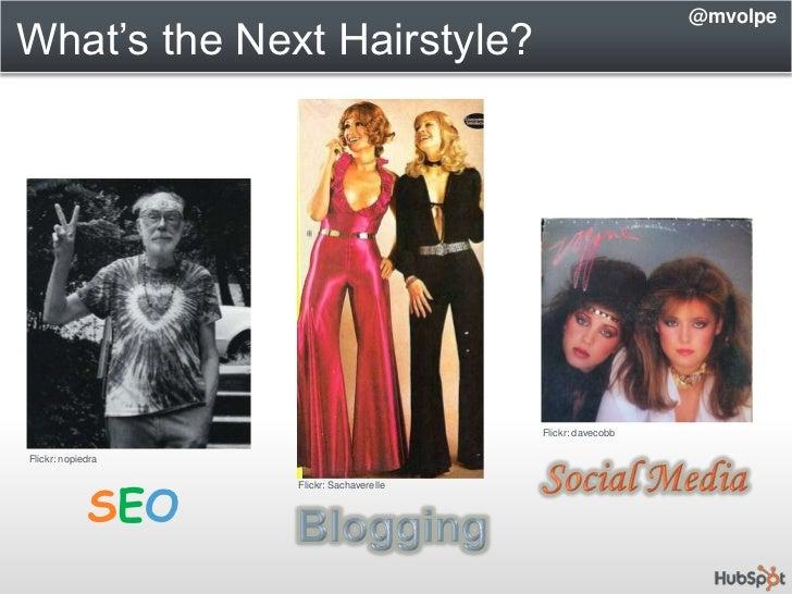 Inbound Marketing Map - Social Fresh Portland Mike Volpe Slide 2