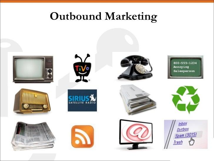 Inbound Marketing AMA Albany Slide 3