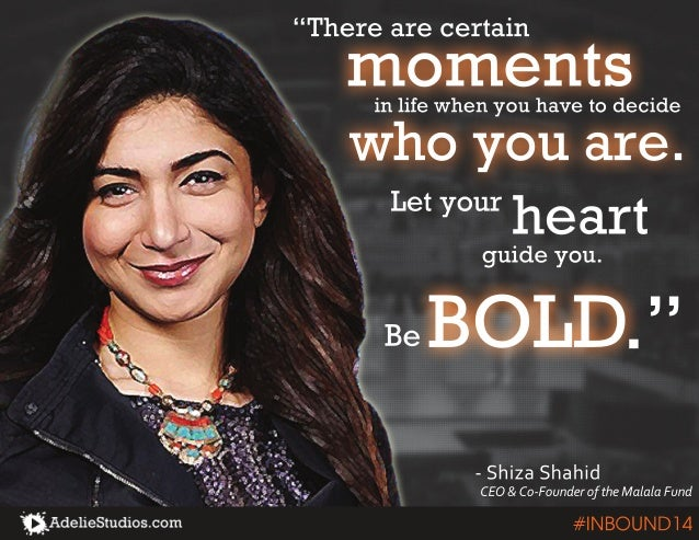 "moments ""There are certain  in life when you have to decide  who you are.  Let your heart  guide you.  Be BOLD. ""  - Shiza..."