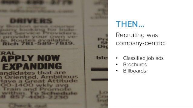 What is Inbound Recruiting? Slide 3