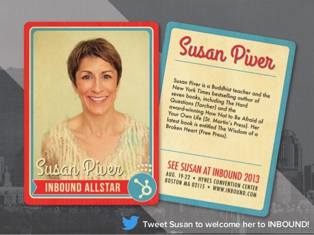 25 Star Players Coming to #INBOUND13 Slide 28