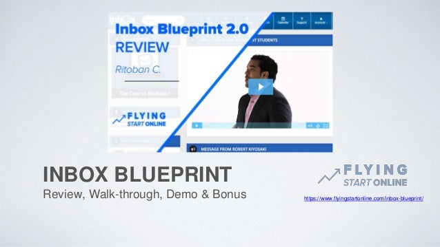 Inbox blueprint 20 review inbox blueprint review walk through demo bonus httpswww malvernweather Choice Image