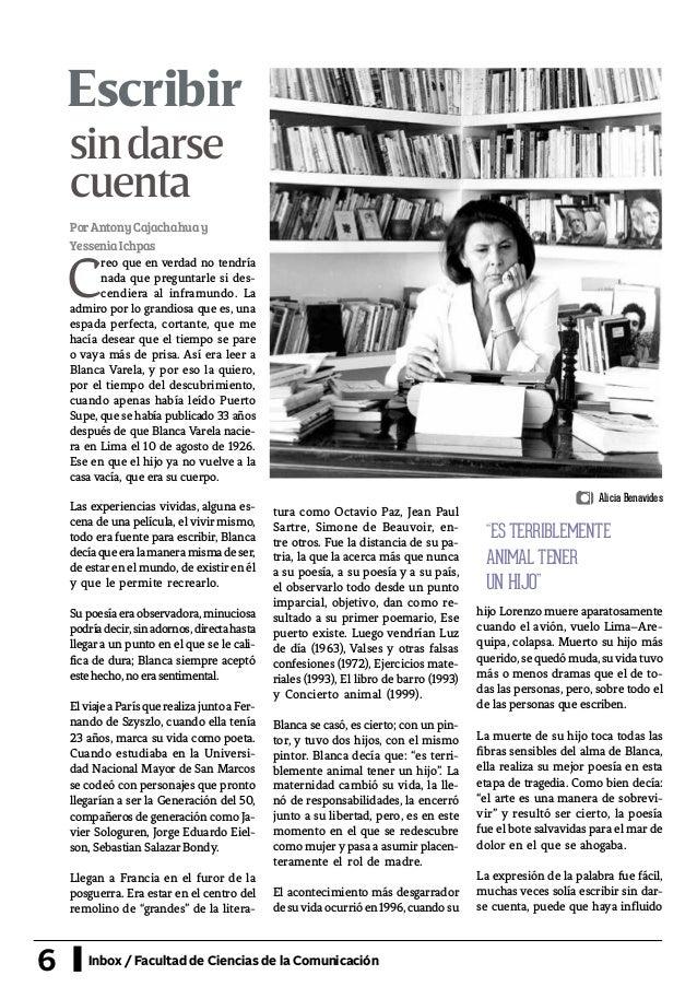 c3be3aa4f3 Judith León; 6.