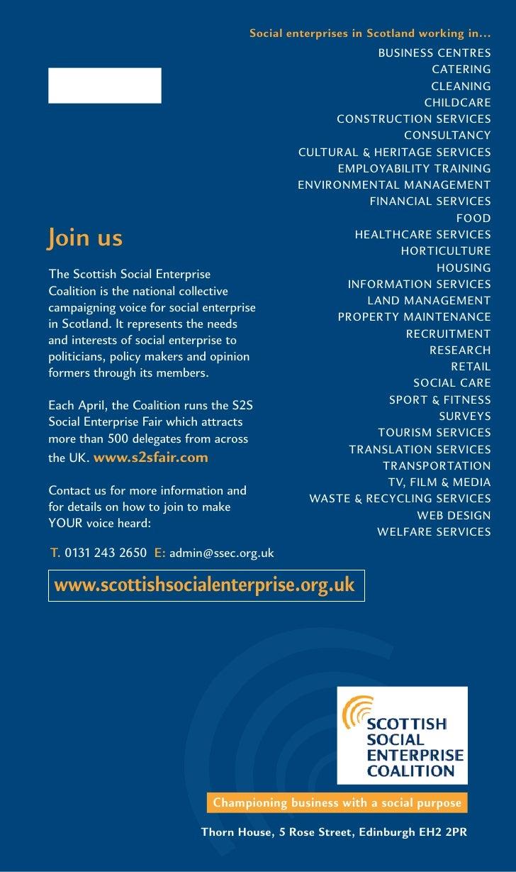 Scottish Property Maintenance