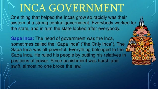 inca politics - photo #16