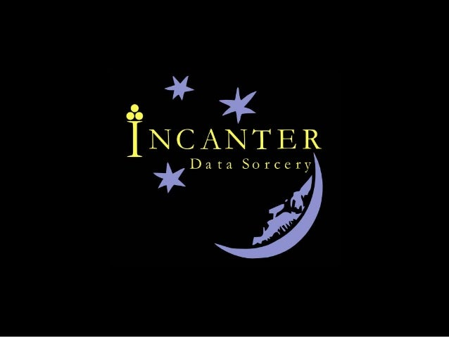 David Edgar Liebke liebke@incanter.org Data Sorcery with Clojure & Incanter Introduction to Datasets & Charts