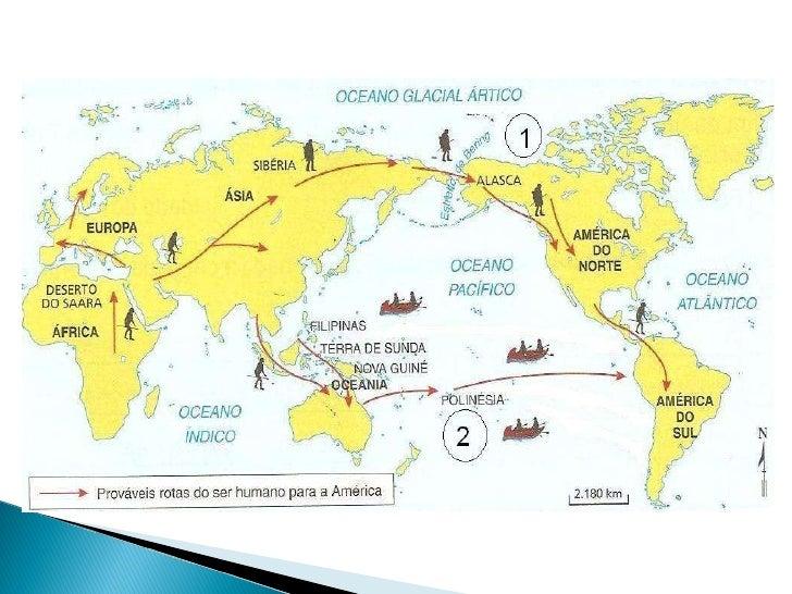 Incas, maias e astecas Slide 3