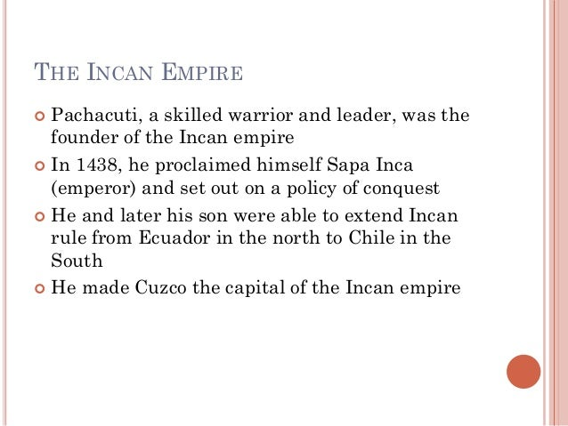 an overview of incas Incas (age of empires ii) edit their military units reuses the inca units' dialogue in age of empires iii incas overview aoe2.