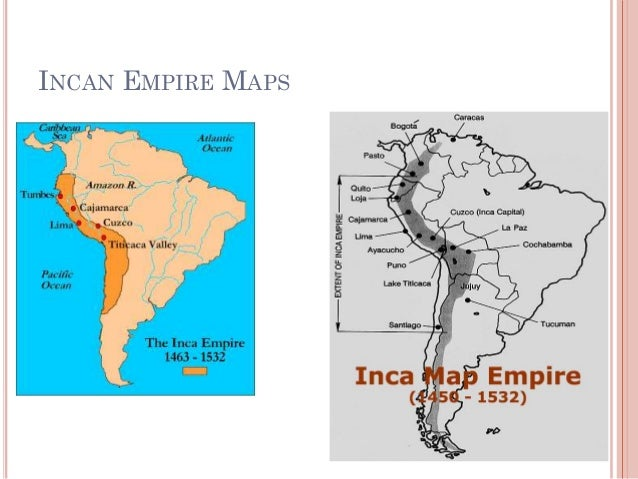 an overview of thehistory of the incan empire 09022012 the magna carta remains relevant to human rights even today.