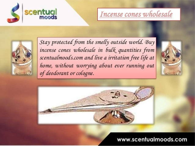 Incense sticks wholesale