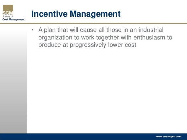 Types of Long-Term Incentive Plans