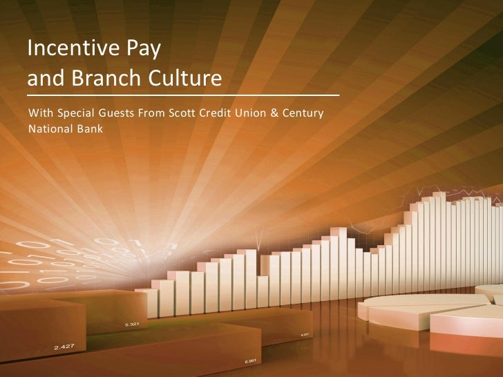 Top 6 Steps to Increase Incentive PayWorkforce Utilization and Branch CultureWith Special Guests From IH Mississippi Valle...