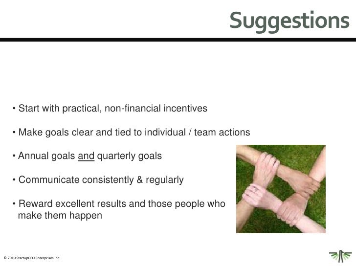Incentive Comp<br />Incentive:<br />any factor (financial or non-financial) that enables or motivates a particular course ...