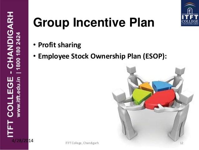 itft-Incentives