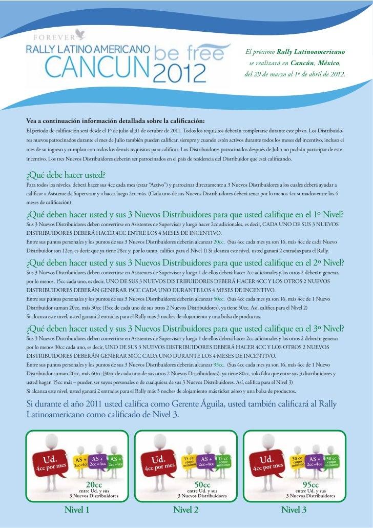 Incentivo canc n_2012