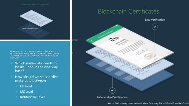 blockchain for education  a study on digital accreditation