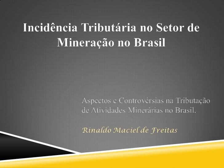 OBJETIVOSDiscutir os principais aspectos e controvérsias relativos àtributação de operações direta e indiretas relacionada...