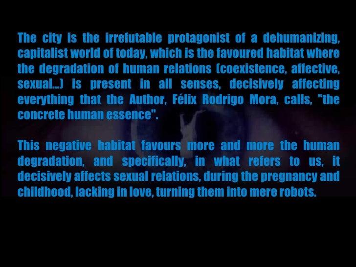 What is Dehumanization?
