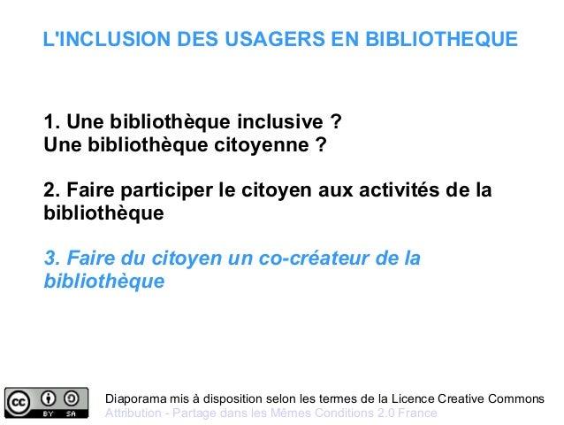 Les ateliers créatifs participatifs Source : bibliothèque Louise Michel (Paris)