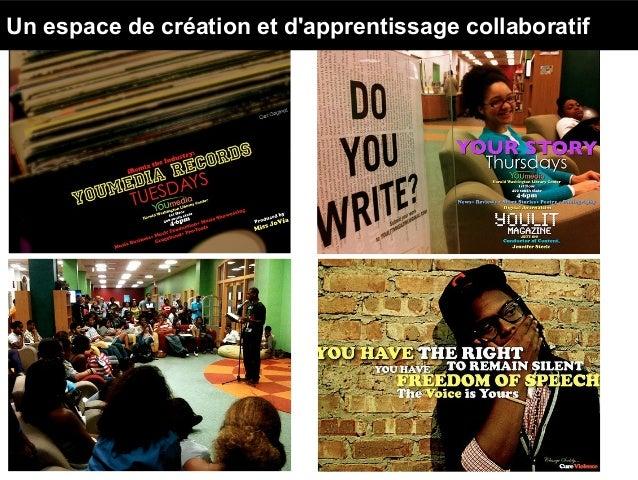« Imagine et dessine tes espaces »