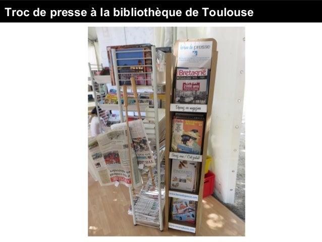 Les acquisitions participatives à Lyon Dans la continuité de ses actions hors les murs, l'équipe de la bibliothèque de Ger...